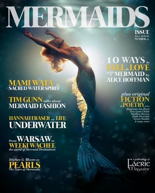 Mermaids: Faerie Magazine #25, Winter 2013