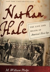 Nathan Hale: The Life and Death of America's First Spy Pdf Book