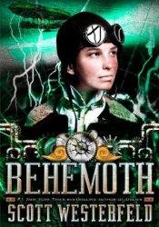 Behemoth (Leviathan, #2) Pdf Book