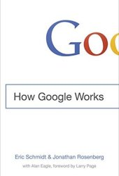 How Google Works Book Pdf