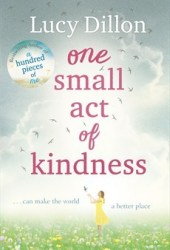 One Small Act of Kindness Book Pdf