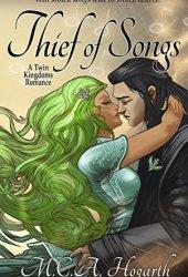 Thief of Songs (Twin Kingdoms Romances Book 1) Book Pdf