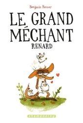Le Grand Méchant Renard Book Pdf