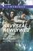 Navy SEAL Newlywed (Covert Cowboys, Inc. #6)