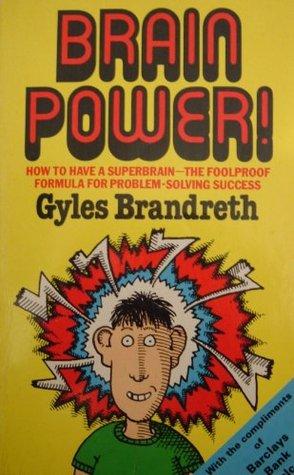 Brain Power (Knight Books)