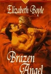 Brazen Angel (Brazen, #1) Pdf Book