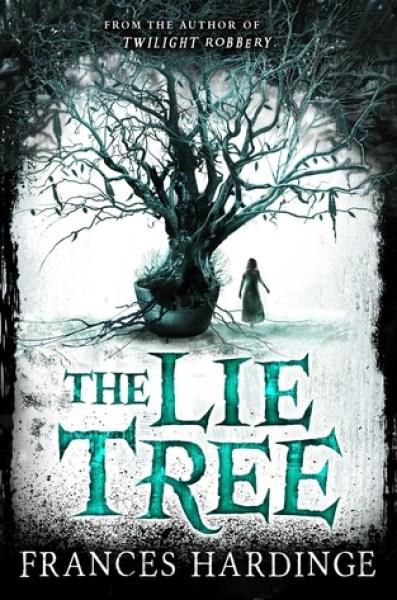 The Lie Tree-Frances Hardinge