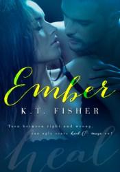 Ember (Black Inferno, #3) Pdf Book