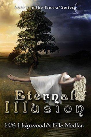 Eternal Illusion (Eternal Island #3)