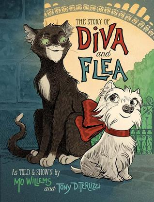 The Story of Diva and Flea