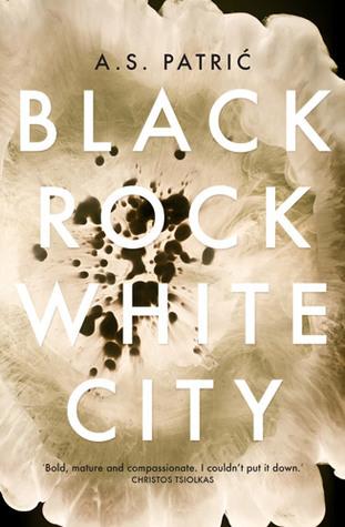 Black Rock, White City