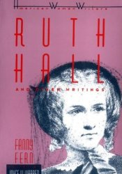 Ruth Hall and Other Writings Pdf Book