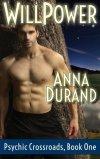 Willpower by Anna Durand