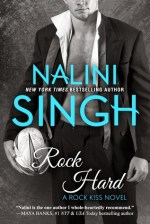 Book Review: Nalini Singh's Rock Hard