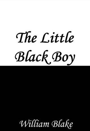 The Little Black Boy