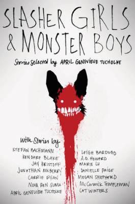 Image result for slasher girls and monster boys