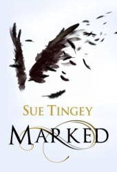 Marked (The Soulseer Chronicles, #1) Pdf Book