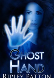 Ghost Hand (The PSS Chronicles, #1) Pdf Book