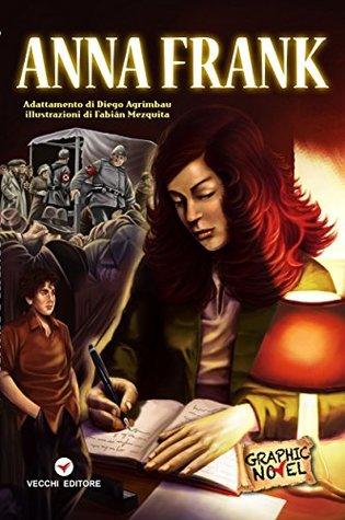 Anna Frank: I grandi classici a fumetti