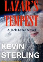 Lazar's Tempest (Jack Lazar Series, #7) Pdf Book
