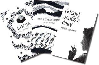 Three Great Reads: Room, The Lovely Bones and Bridget Jones's Diary