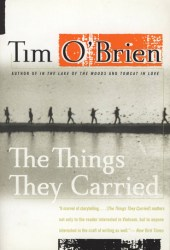 The Things They Carried Pdf Book
