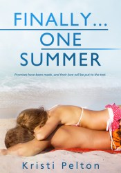 Finally...One Summer (Just one of the Guys #2) Pdf Book