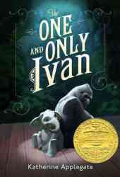 The One and Only Ivan Pdf Book