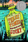 Three Times Lucky (Tupelo Landing, #1)