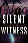 Silent Witness (Witness Series, #2)