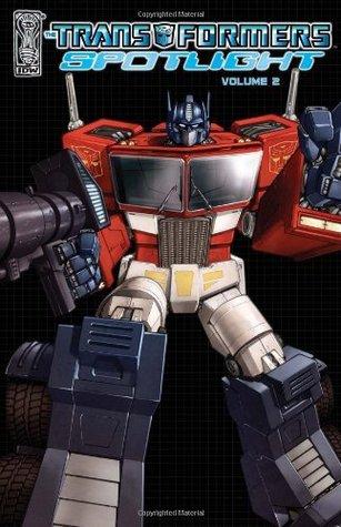 Transformers Spotlight, Volume 2
