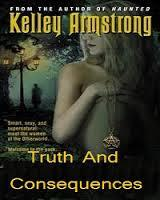 Truth and Consequences (Otherworld Stories, #0.12)