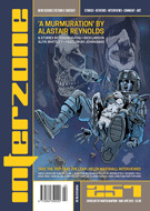Interzone 257, March-April 2015 (Interzone, #257)
