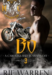 Bo (Bad Boys of Retribution MC #3) Pdf Book