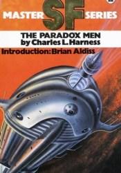 The Paradox Men Pdf Book