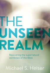 The Unseen Realm Pdf Book