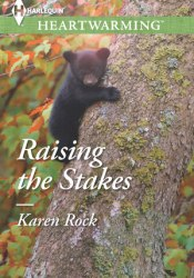 Raising the Stakes Pdf Book