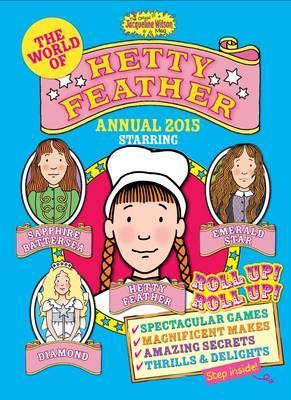 The World of Hetty Feather Annual 2015