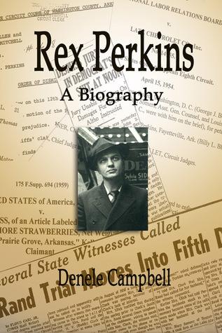 Rex Perkins: A Biography