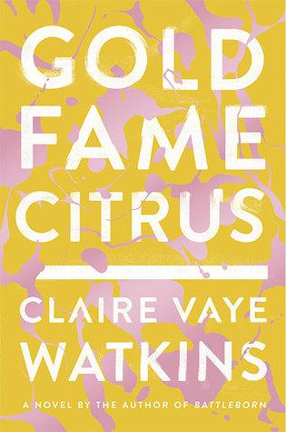 Gold Fame Citrus