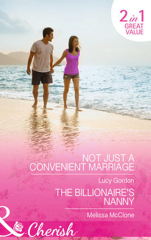 Not Just a Convenient Marriage
