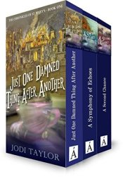 The Chronicles of St Mary's Boxset Vol 1 Pdf Book