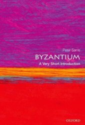 Byzantium: A Very Short Introduction Book Pdf