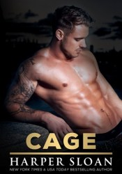 Cage (Corps Security, #2) Pdf Book