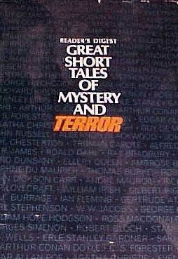 Great Short Tales of Mystery and Terror