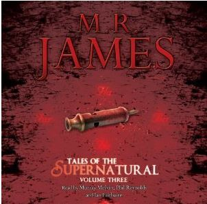 Tales of the Supernatural Vol.3