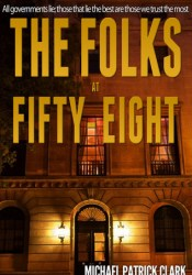 The Folks at Fifty-Eight Pdf Book