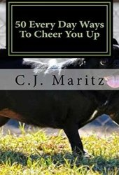 50 Every Day Ways to Cheer You Up Pdf Book