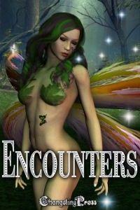 Changeling Encounter: Homo Erectus