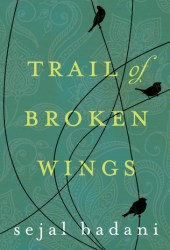 Trail of Broken Wings Pdf Book